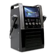 News.de verlost eine coole Karaokemaschine für musikalischen Spaß zuhause.