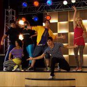 «Violetta» läuft immer montags und freitags auf dem Disney Channel.