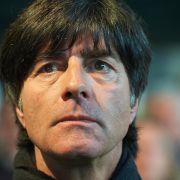 Löw lobt FCB nach Aus gegen Real für «starke Saison» (Foto)