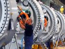 Maschinenbauer warten auf die Wende: Erneut weniger Aufträge (Foto)