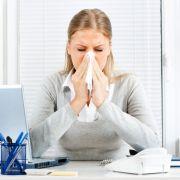 Trotz Allergie im Alltag leistungsfähig bleiben (Foto)