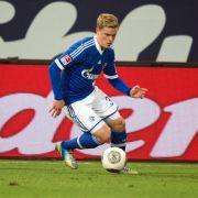 Karlsruher SC holt Außenverteidiger Max vom FC Schalke (Foto)