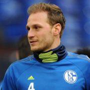 Schalke-Kapitän Höwedes zurück im Mannschaftstraining (Foto)