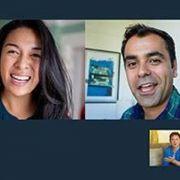 Skype führt kostenlose Gruppen-Videochats ein (Foto)