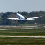 Ryanair scheitert weitgehend mit Klage gegen Reiseportal (Foto)