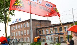 Rückschlag für Siemens im Übernahmepoker um Alstom (Foto)