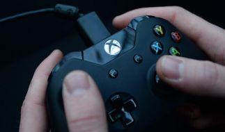 Microsoft bringt Spielekonsole Xbox One nach China (Foto)