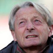 Fortuna-Coach Köstner bis Saisonende krankgeschrieben (Foto)