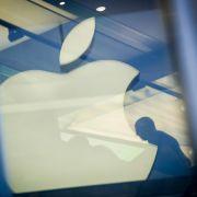 Patentprozess von Apple und Samsung vor Entscheidung (Foto)