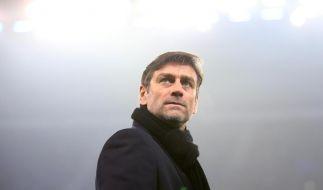 HSV-Sportchef: Münchner werden «keine große Lust» haben (Foto)