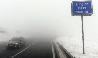 Schweizer Albasini gewinnt verkürzte Romandie-Etappe (Foto)