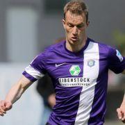 Paulus bleibt bis 2015 beim FC Erzgebirge Aue (Foto)