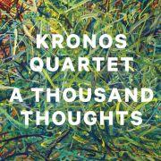 Kronos Quartet geht auf Weltreise (Foto)