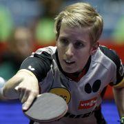 Tischtennis-Damen beenden Vorrunde als Gruppenzweiter (Foto)