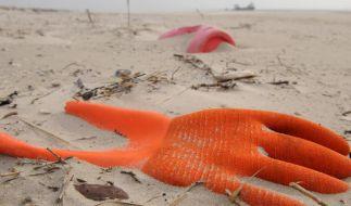 Müll weit über Meeresböden vor Europa verteilt (Foto)