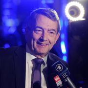 DFB-Chef sorgt sich nicht um Bayern-Profis für WM (Foto)