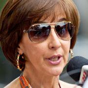«Alle sind schuld»: Sennas Schwester kann nicht vergessen (Foto)