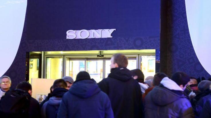 Sony rutscht noch tiefer in die Verlustzone (Foto)