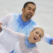 Eiskunstlauf-Weltmeister Szolkowy wird Trainer (Foto)