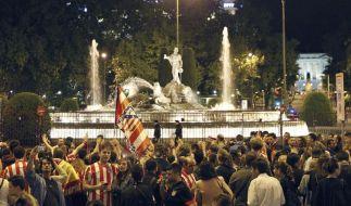 Pressestimmen zum Spiel FCChelsea - Atlético Madrid (Foto)