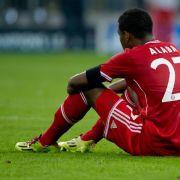Bundesliga international nicht mehr top (Foto)