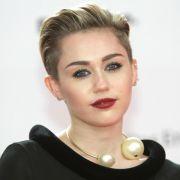 Miley Cyrus verschiebt Konzerte in Europa (Foto)
