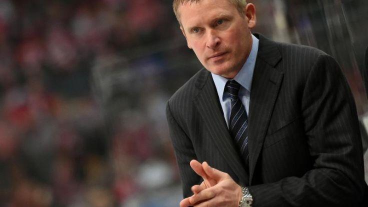 Meistercoach Sundblad verstärkt deutsches WM-Team (Foto)