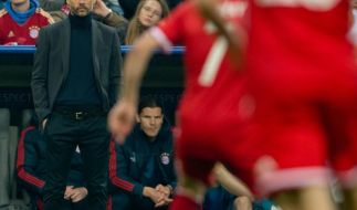 Guardiola hinterfragt Spielertypen (Foto)