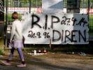 Vater von getötetem Gastschüler klagt Amerika an (Foto)