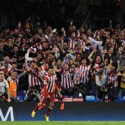 Stadtduell um Europas Krone: Atlético fordert Real (Foto)