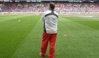 Nichts Neues bezüglich Stevens VfB-Zukunft (Foto)