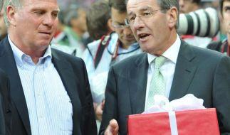 Hopfner stellt sich als Hoeneß-Nachfolger zur Wahl (Foto)