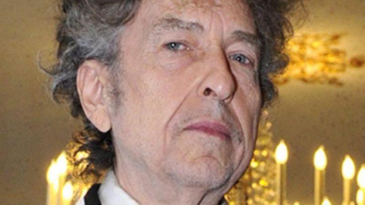 Millionen für Dylans «Like a Rolling Stone»-Manuskript? (Foto)
