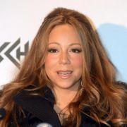 Mariah Carey: An neuem Album härter denn je gearbeitet (Foto)