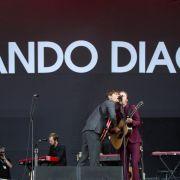 Mando Diao sind mit Neon und Synthie-Pop zurück (Foto)
