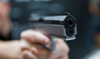 Blutiges Ende eines Facebook-Streits: Eine 14-Jährige wurde von ihrer Freundin erschossen. (Foto)