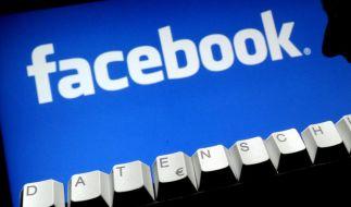 Facebook gibt Nutzern mehr Kontrolle über das Teilen von Daten (Foto)