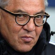 Fulham-Coach: «An einem Abstieg hätte ich zu knabbern» (Foto)