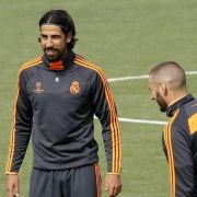 «Marca»: Khediras Comeback bei Real steht bevor (Foto)