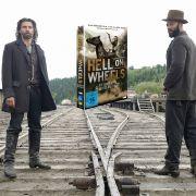 Die dritte Staffel von «Hell on Wheel» ist seit dem 25. April 2014 überall im Handel erhältlich.