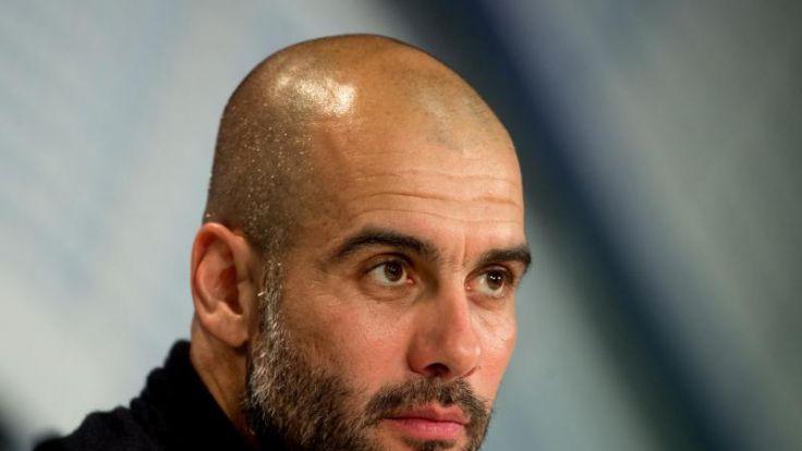 Pep-Fußball oder nix - Stimmung gegen HSV drehen (Foto)