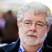 George Lucas grüßt Kurzfilmtage in Oberhausen (Foto)