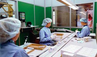 AstraZeneca lässt Pfizer erneut abblitzen (Foto)