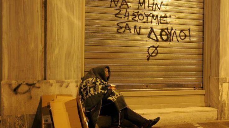 Keine Entspannung auf dem Euro-Arbeitsmarkt (Foto)