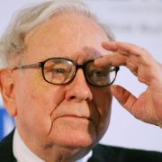 Warren Buffett kauft nächste Energiefirma (Foto)