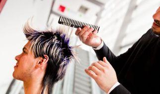Friseure zufrieden: Kunden haben Preiserhöhung akzeptiert (Foto)