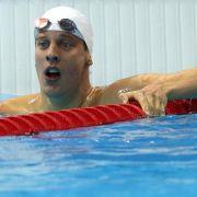 DSV-Athleten in der USA: «Ikonen sind auch Menschen» (Foto)