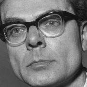 Arno Schmidt in Gegensätzen - Schau zum 100. Geburtstag (Foto)
