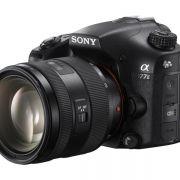 Sony Alpha 77 II: Systemkamera mit fixem Autofokus (Foto)