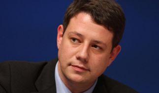 Philipp Mißfelder (CDU) starb überraschend mit nur 35 Jahren an einer Lungenembolie. (Foto)